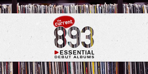 893 Essential Debut Albums